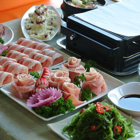 汉釜宫-双人套餐