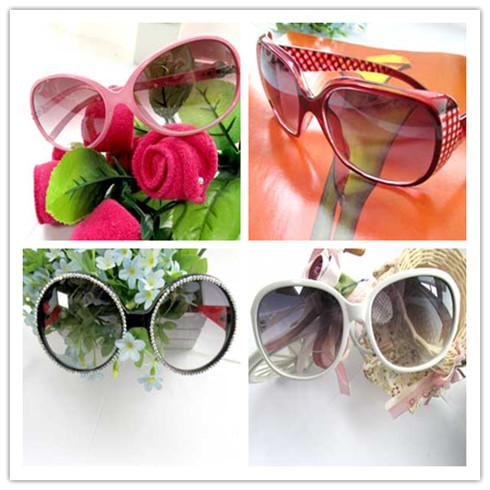 流行花园—眼镜