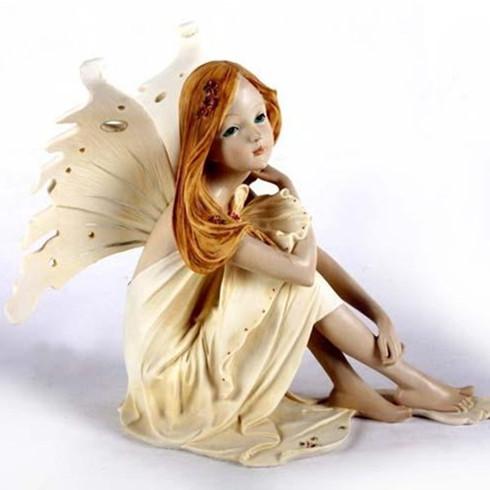 新美居时尚礼品系列之梦幻天使时尚家居艺术品