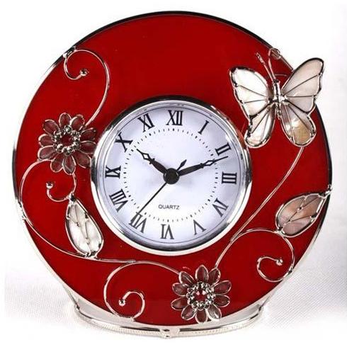新美居时尚创意钟表