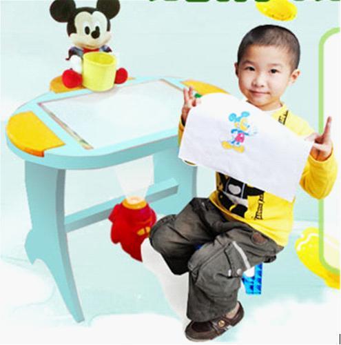 智慧谷儿童桌