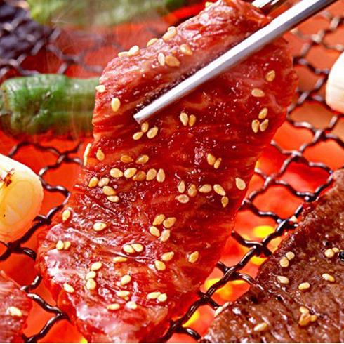 汉烤宫烤肉