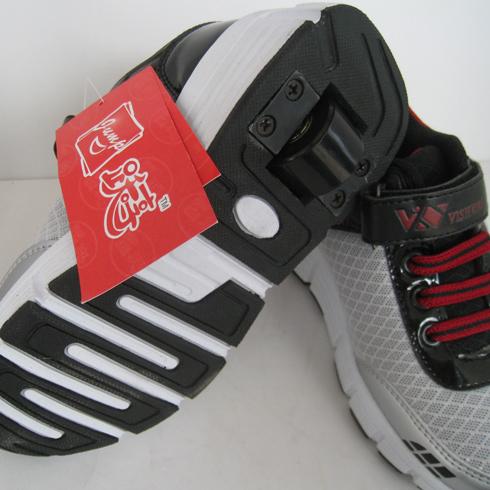 跃享运动鞋新款