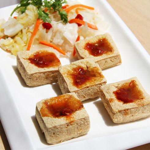 魔立方-油炸臭豆腐