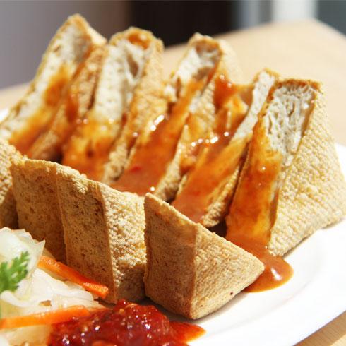 魔立方-香豆腐