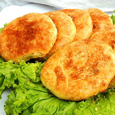 广州麦粟香饼