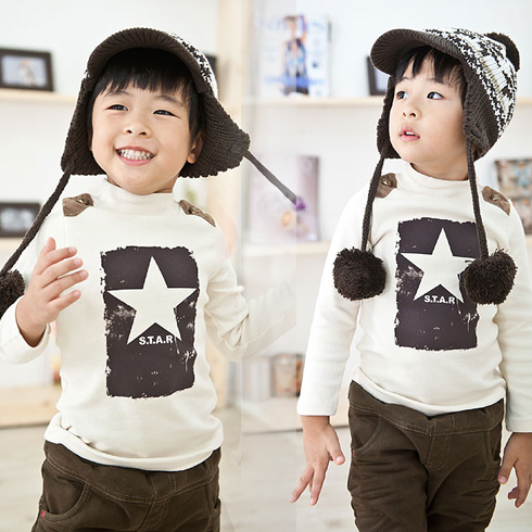 品牌童装代理哪个好?就找可爱鹿