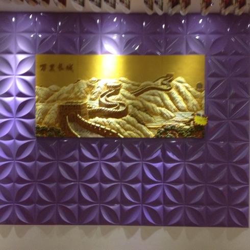 装修装饰面墙