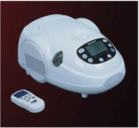 4-Ⅳ型 四代静音型暖热主机
