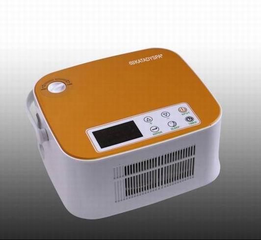 3-Ⅲ型 三代单暖热主机