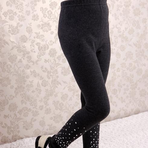 女装棉打底裤