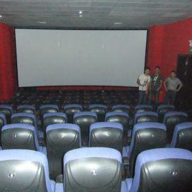 如何加盟电影院 开家电影院需要多少投资