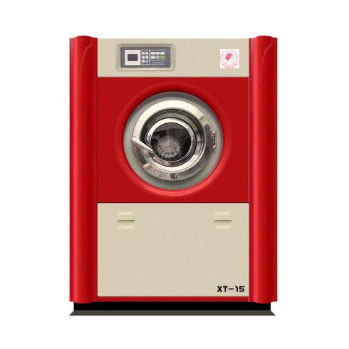 全自动干洗机