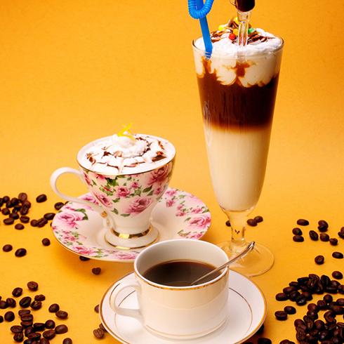 伊卡冰咖啡冰淇淋