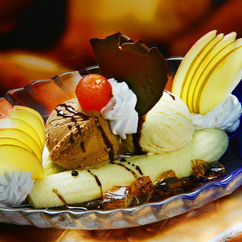 伊卡冰自助冰淇淋