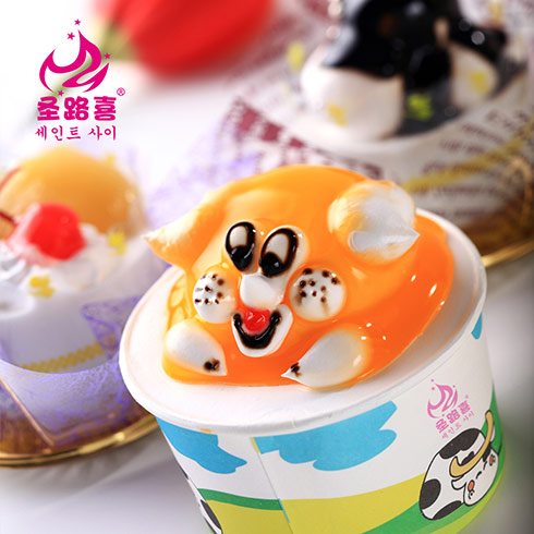 动漫冰淇淋