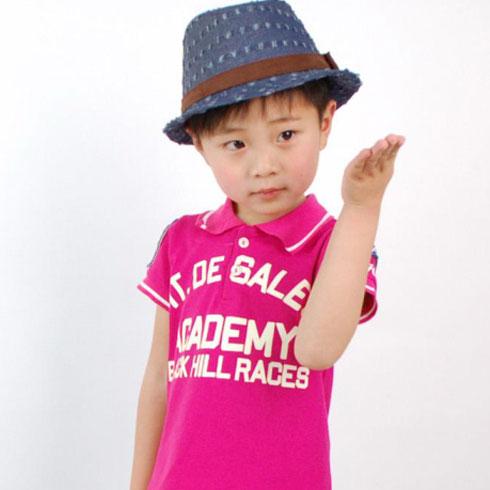 快乐E百童装品牌