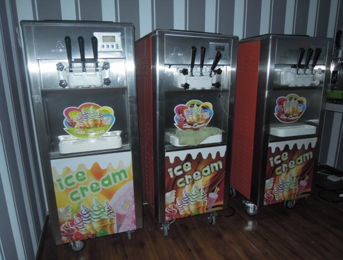 冰吧客冰淇淋机