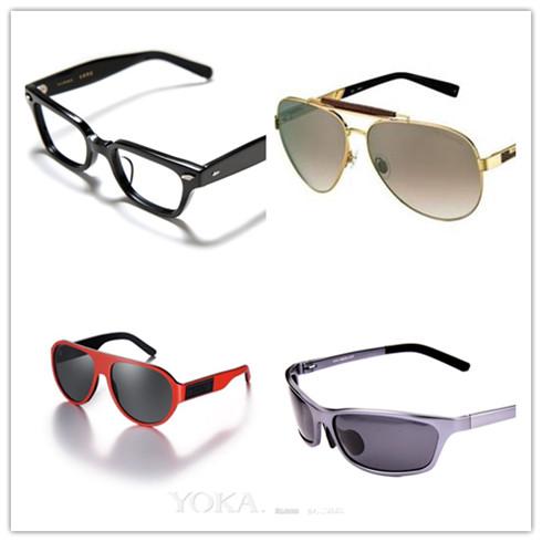 沃格时尚眼镜