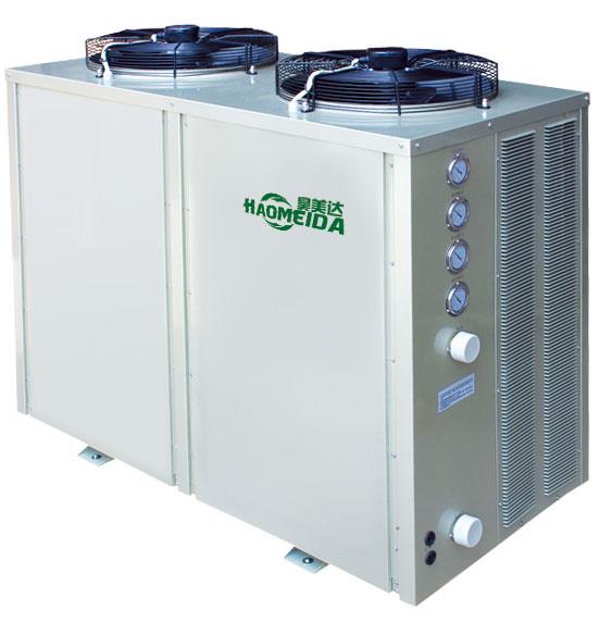 昊美达--商用热水机组HMD-KX350Ⅱ(10P)