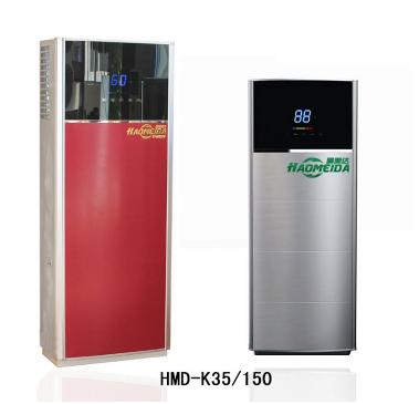 昊美达空气能热水器--昊美达空气能冷气热水器系列