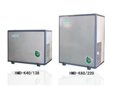 昊美达空气能热水器--昊美达空气能新款直热一体机系列