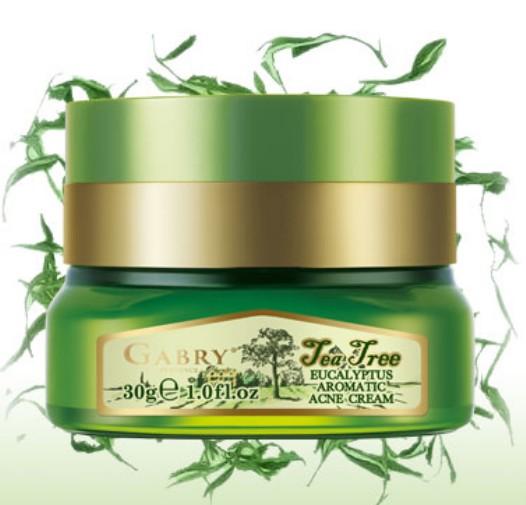 茶树尤加利香薰祛痘修护膏