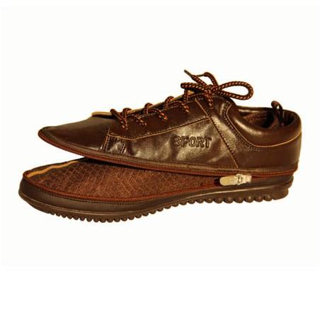 男士趾环王鞋中鞋-趾环王拖鞋