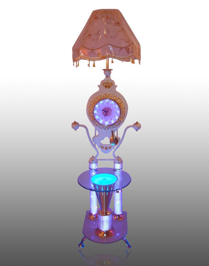 卡耐基照明灯饰系列-落地灯