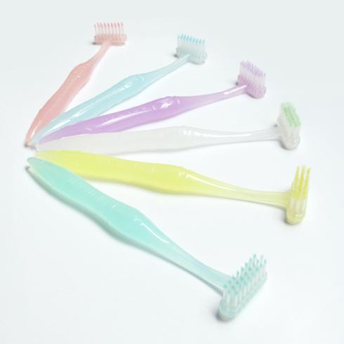 宝星牌第六代T型牙刷