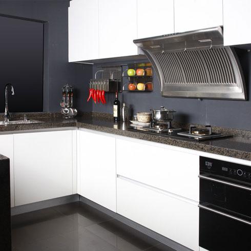 太空健康厨房