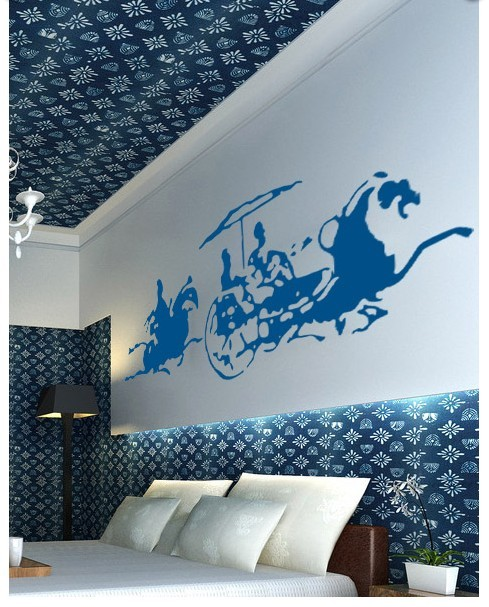 欧卓墙绘-供应古建筑墙绘-古建筑墙绘公司价格报价 - 欧卓新材料(湖南