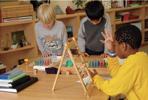 蒙特梭利早教-casa儿童之家3-6岁