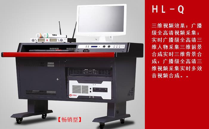 汇隆影像馆产品系列-hl-Q畅销型