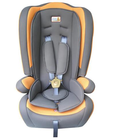 艾贝汽车儿童安全座椅