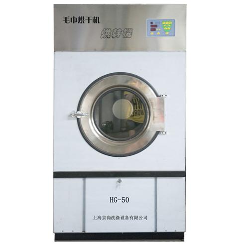 维纳斯干洗设备系列-液晶全自动烘干机