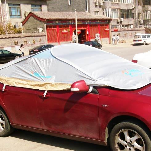 车智星清凉罩防护