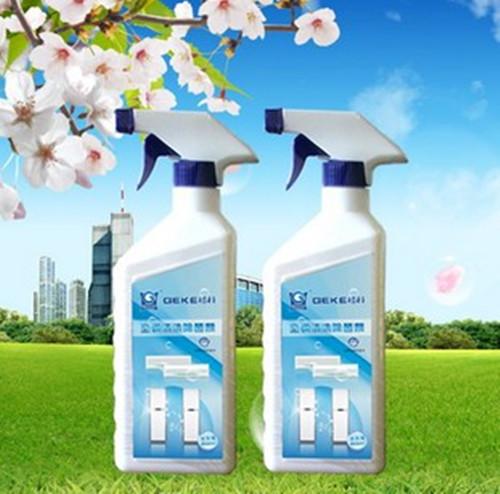 格科空调清洗除菌剂