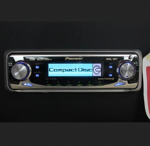 车载高级音乐播放器