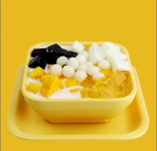 五谷寻味-港式甜品