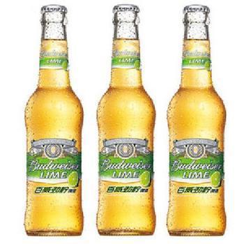 百威劲柠啤酒北京所属地区:酒水饮料-啤酒行业分类: