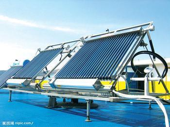清大博研-太阳能