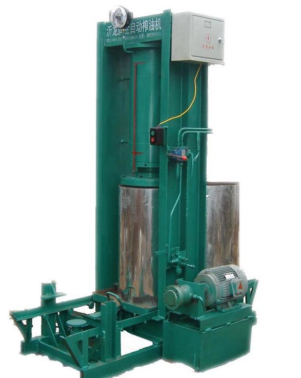 液压榨油机图片