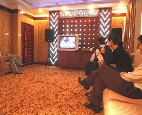 娱乐KTV_