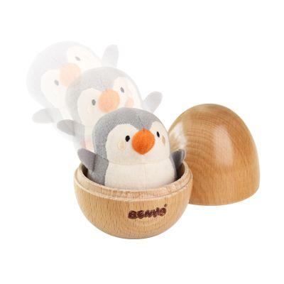 木玩世家玩具企鹅蛋