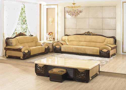 诺爱曼尼-欧式新古典沙发