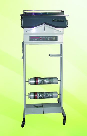 朵拉洗衣-成衣立体包装机