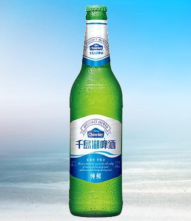 千岛湖啤酒价格-3158招商加盟网