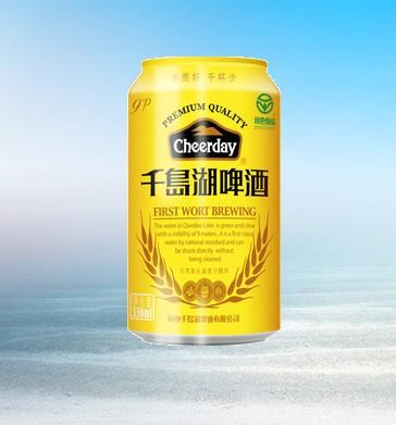 千岛湖啤酒招商加盟