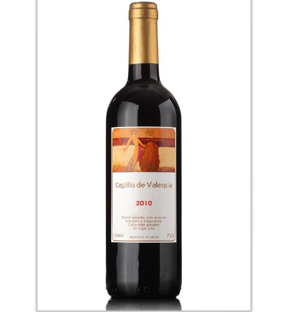 治维利尔干红葡萄酒